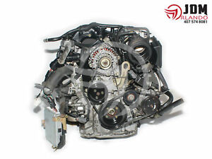 04 05 06 07 08 Maxda Rx8 1 3l 4 Port Rotary Engine Only 5 speed Version Jdm 13b