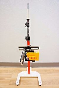 Gtp X y Positioner Lay Out Rod Mep Topcon Sokkia Robotic Total Staion Trimble