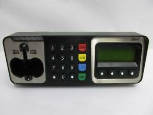 Id Tech Smart Pay Id 80091001 001 Des Tdes Credit Card Reader Terminal Sonic