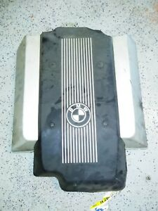Bmw E38 Engine Cover With Pad