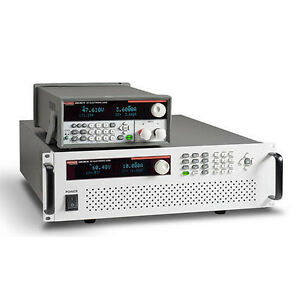 Keithley 2380 500 30 Programmable Dc Electronic Load 500v 30a 750w