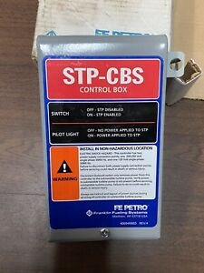 Fe Petro Stp dhi Dispenser Hook Isolation Relay Veeder Root Gilbarco