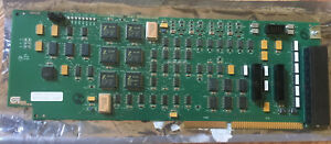 Gilbarco Marconi T19146 g1 G site Gas Pump Loop Board Used fast Free Shipping