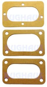 Weber Adapter Gasket Kit For Toyota Landcruiser Fj40 Fj55 3 Pcs Free Ship
