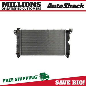 Radiator For 1996 1997 1998 1999 2000 Dodge Grand Caravan Voyager Town Country