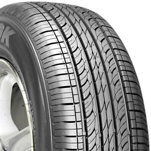 2 New 215 45 17 Hankook Optimo H426 45r R17 Tires