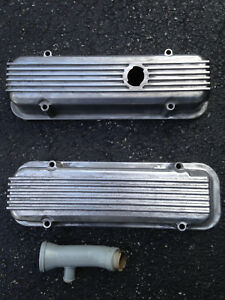 1984 1987 Buick Valve Covers Fits T Type Regal Gn