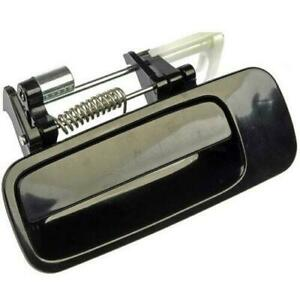 For Toyota Camry Rear Left Outside Outer Door Handle Black 79428 1997 2001