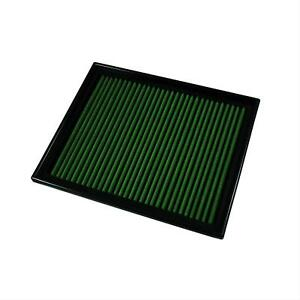Green High Performance Factory Replacement Air Filter 7193
