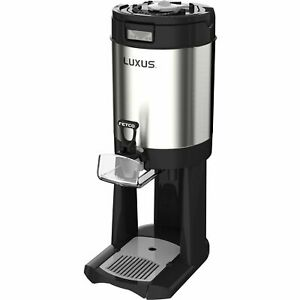 Fetco 1 0 Gallon L4d 10 Luxus Thermal Coffee Dispenser Server D448