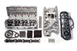 Edelbrock 2027 Power Package Top End Kit Small Block Ford Sbf E Street 289 302