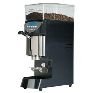 Nuova Simonelli Mythos Plus On Demand Espresso Grinder Built In Tamper