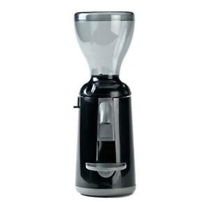 Nuova Simonelli Grinta On demand Od Espresso Coffee Grinder Black 50mm Burrs