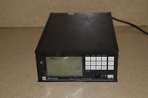 Leybold Inficon Xtc 2 Film Deposition Controller Model 757 500 g1