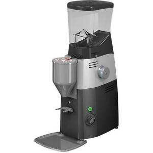 Mazzer Kold Electronic Espresso Coffee Grinder Doser