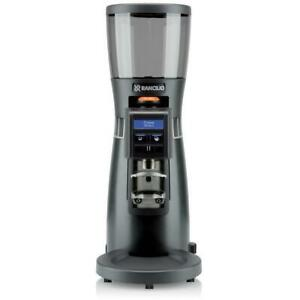 Rancilio Kryo 65 Od Espresso Grinder Automatic Dosing On demand