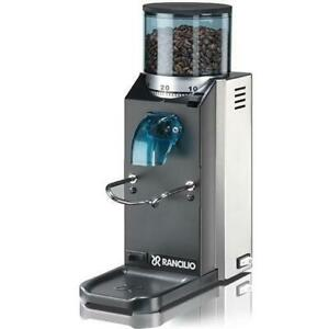 Rancilio Rocky Sd Manual Espresso Coffee Bean Grinder