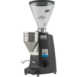 Mazzer Super Jolly Electronic Commercial Espresso Coffee Grinder