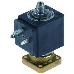 3 way Solenoid Lucifer Valve Part 120v 50 60hz For Espresso Coffee Machine