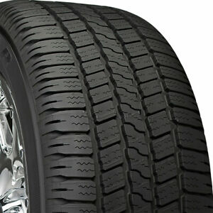 4 New 275 55 20 Goodyear Wrangler Sr a 55r R20 Tires 24841