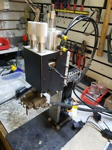 Spot Welder Sunstone Engineering Cd Dpm2 Welder