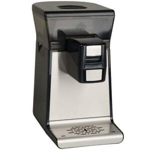 Bunn 44600 0000 Mcr My Cafe Single Serve Pourover Commercial Pod Coffee Brewer 1