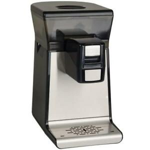 Bunn 44600 0001 Mcr My Cafe Single Serve Automatic Commercial Pod Coffee Brewer