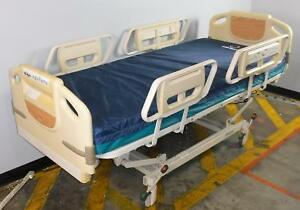 Hill rom Advanta P1600 Electric Hospital Bed Tested Working