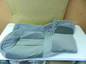 New Oem 2002 Ford F 150 Seat Cover Upholstery Part 2l3z1662900cab
