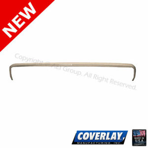 Neutral Dash Board Cover 12 304 Ntl For Ltd Crown Victoria Coverlay