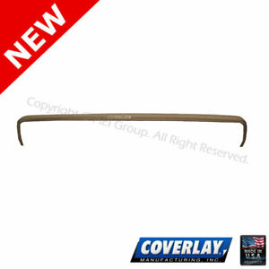 Light Brown Dash Board Cover 12 305 lbr For Ltd Crown Victoria coverlay