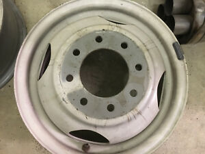 Firestone Accu ride Wheel 1976 up Chevrolet Gmc Chevy 16x6 8 Lug Drw 1 Used