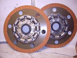 Case Ih 1270 1370 1570 1896 2094 2096 Tractor Clutch Disc 1981314c1 A155490