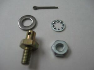 Holley Edelbrock 7 32 Throttle Stud Chevy Gm Linkage Early 70 S Up
