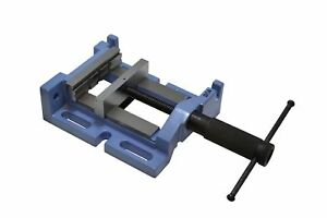 Boa 110157 Precision 3 Way Drill Press Vise Uni grip 5
