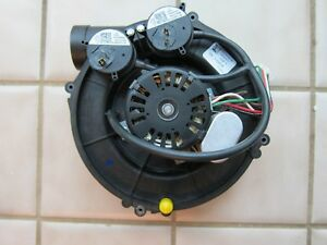 New Fasco Draft Inducer 70626337 Furnace Fan Blower 70 104157 03 More Listed Ds