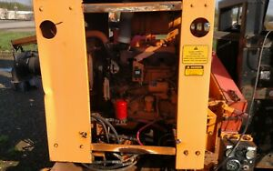 John Deere Diesel Power Unit Engine 4045