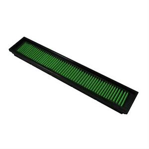 Green High Performance Factory Replacement Air Filter 7111