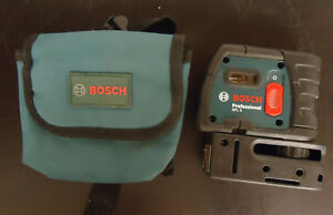 ri2 Bosch Professional Gpl5 5 Point Self leveling Laser