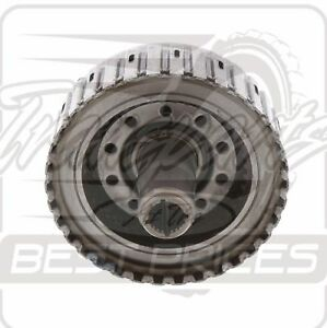 Ford Aode 4r70e 4r70w 4r75e 4r75w Transmission Direct Drum Good Used 1989 On