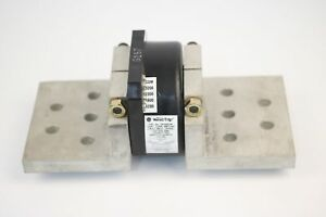 General Electric Ge Multi Ratio Current Transformer Tsvg832b Neutral Sensor