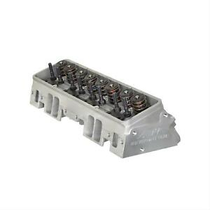 Atk High Performance Aluminum Cylinder Head For Small Block Chevrolet Sbc70185