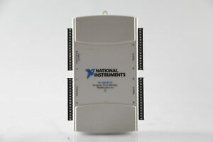 National Instruments Ni Usb 6212 Multifunction Data Acquisition Module