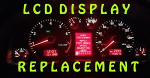 Audi A4 S4 Rs4 Instrument Cluster Software Odometer Calibration Service