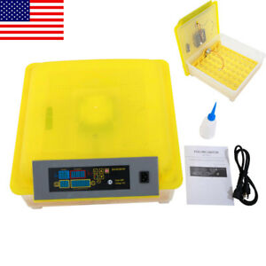 Poultry Practical Automatic Hatching Machine Egg Feeder Water Injector Incubator