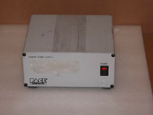 Pace 7008 0177 Cpsi Camera Power Supply For Pace Craft 25 Rework Station