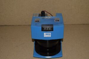 Sick Optic Electronic Lms200 30106 Laser Scanner