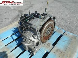 03 04 05 06 07 Honda Accord 4 Cylinder Automatic Transmission Jdm K24a