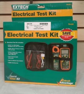 Electrical Test Kit 20642
