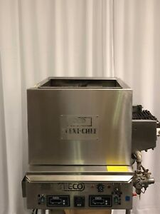Used Nieco 615g Broiler